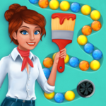 [APK] Muffinville: Marble Manor 0.000.15 (MOD Unlimited Money)