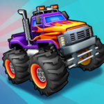 [APK] Nitro Jump Racing 1.6.7 (MOD Unlimited Money)