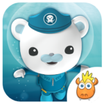 [APK] Octonauts and the Whale Shark 1.6.005 (MOD Unlimited Money)