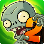 Plants vs Zombies™ 2 Free  8.8.1 (MOD Unlimited Money)