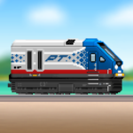 Pocket Trains Tiny Transport Rail Simulator  1.5.3 (MOD Unlimited Money)