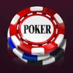 [APK] Poker Master – 7poker, High-Low, One Eyed Jack 1.9.1 (MOD Unlimited Money)