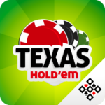 [APK] Poker Texas Hold'em Online 104.1.37 (MOD Unlimited Money)