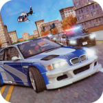 Police Car Chase – Mission 2020 Escape Game  2.0 (MOD Unlimited Money)