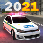 Police Car Game Simulation 2021  1.2 (MOD Unlimited Money)