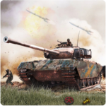 [APK] Real Battle of Tanks 2021: Army World War Machines 1.0.1 (MOD Unlimited Money)