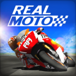 [APK] Real Moto 1.1.70 (MOD Unlimited Money)
