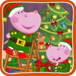 [APK] Santa's workshop: Christmas Eve 1.2.1 (MOD Unlimited Money)