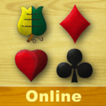 Schnapsen, 66, Sixty-Six – Free Card Game Online  2.96 (MOD Unlimited Money)