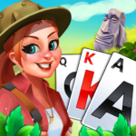 Solitaire Tripeaks: Adventure Journey  1.5.2 (MOD Unlimited Money)