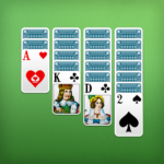 [APK] Solitaire free Card Game 2.2.2 (MOD Unlimited Money)