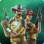 Space Marshals 2  1.7.6 (MOD Unlimited Money)