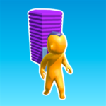 [APK] Stack Guys 0.95 (MOD Unlimited Money)