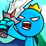 Stick Clash  1.0.15 (MOD Unlimited Money)