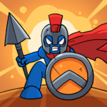 Stick Wars 2 Battle of Legions  1.2.5 (MOD Unlimited Money)