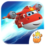 [APK] Super Wings – It's Fly Time 2.0 (MOD Unlimited Money)