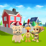 [APK] Talking Friend Home 1.1.4 (MOD Unlimited Money)
