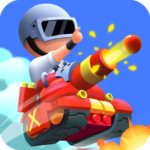Tank Run Race  14 (MOD Unlimited Money)