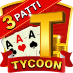 [APK] Teen Patti Tycoon – TPT 2.3.2 (MOD Unlimited Money)