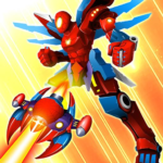 [APK] Thunder Fighter Superhero: Strikers Shoot 'Em Up 5.7 (MOD Unlimited Money)