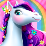 [APK] Tooth Fairy Horse – Caring Pony Beauty Adventure 2.3.21 (MOD Unlimited Money)