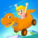 [APK] Toy Cars Adventure: Truck Game for kids & toddlers 1.0.4 (MOD Unlimited Money)