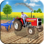 [APK] Tractor Drive 3D : Offroad Sim Farming Game 2.0.2 (MOD Unlimited Money)