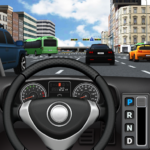 Traffic and Driving Simulator  1.0.7 (MOD Unlimited Money)