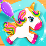 [APK] Unicorn Cookie Baker Kitchen 1.7 (MOD Unlimited Money)