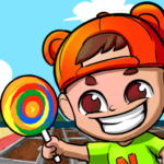 [APK] Vlad & Niki Run 1.4 (MOD Unlimited Money)