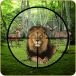 [APK] Wild Animal Hunter offline 2020 0.73 (MOD Unlimited Money)