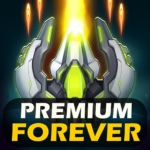 [APK] WindWings: Space shooter, Galaxy attack (Premium) 1.0.17 (MOD Unlimited Money)