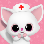 [APK] YooHoo: Pet Doctor Games! Animal Doctor Games! 1.1.7 (MOD Unlimited Money)
