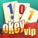 101 Okey VIP  1.46.0 (MOD Unlimited Money)