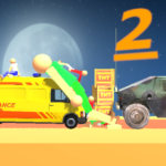 [APK] 3D People Ragdoll Playground 2 1 (MOD Unlimited Money)