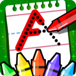 ABC PreSchool Kids Tracing & Phonics Learning Game  20.0 (MOD Unlimited Money)