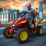 [APK] ATV Quad City Bike: Stunt Racing Game 1.0 (MOD Unlimited Money)