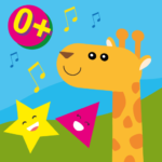 Animals first words, game for toddlers from 1 year  1.7.0 (MOD Unlimited Money)