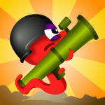 [APK] Annelids: Online battle 1.115.10 (MOD Unlimited Money)
