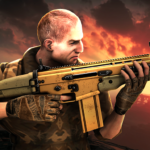 [APK] Assault Fury – Mission Combat 5.0 (MOD Unlimited Money)