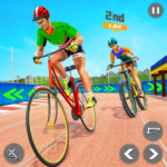 [APK] BMX Bicycle Rider – PvP Race: Cycle racing games 1.0.9 (MOD Unlimited Money)