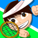 [APK] Bang Bang Tennis Game 1.2.3 (MOD Unlimited Money)