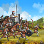 Battle Seven Kingdoms  for Android (MOD Unlimited Money)