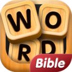 Bible Word Puzzle Free Bible Word Games  2.17.0 (MOD Unlimited Money)