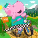 [APK] Bicycle Racing 1.2.2 (MOD Unlimited Money)