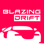 [APK] Blazing Drift : Drift and Police Car Chase Game 1.0 (MOD Unlimited Money)