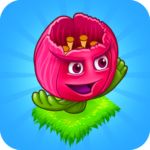 [APK] Blooming Flowers : Merge Flowers : Idle Game 1.4.0 (MOD Unlimited Money)
