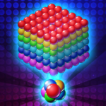 Bubble Shooter  114.0 (MOD Unlimited Money)