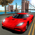 [APK] Car Driving Simulator: NY 4.17.2 (MOD Unlimited Money)
