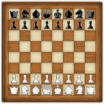 [APK] Chess free learn♞- Strategy board game 1.0 (MOD Unlimited Money)